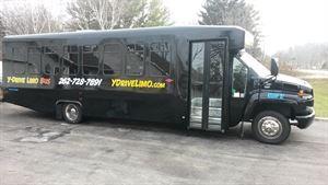 Y DRIVE Limousine Service LLC