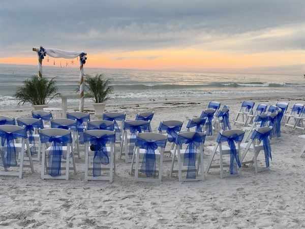 DoubleTree Beach Resort by Hilton Hotel Tampa Bay - North Redington Beach