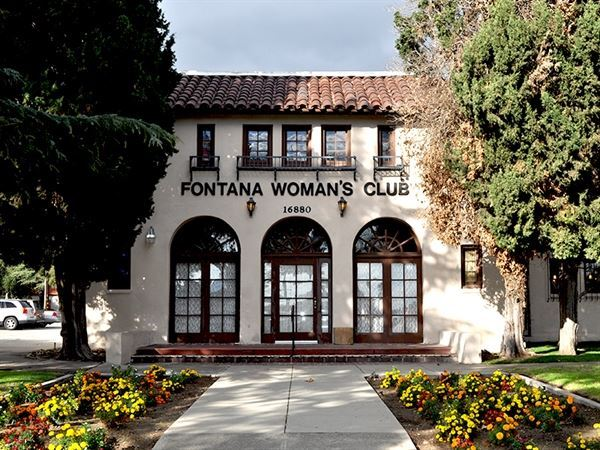 Fontana Women's Club