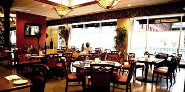 Cioppino Restaurant and Cigar Bar