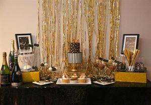 Chocolata - Sweets | Styling | Events