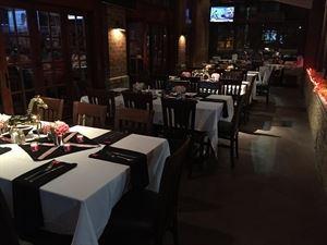 Champps Kitchen and Bar
