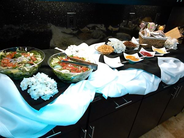 Bell's Catering