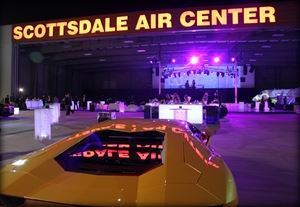 Venues of North Scottsdale Private Exclusive Event Venues