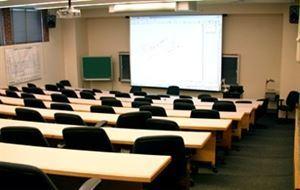 Blewitt Classrooms