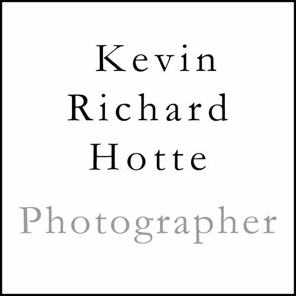 Kevin Richard Hotte - Photographer