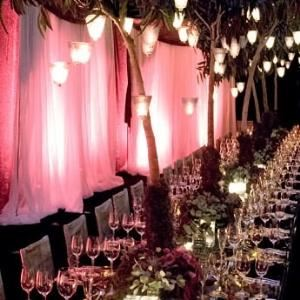 ALLURE Event & Meeting Productions - Atlanta planner