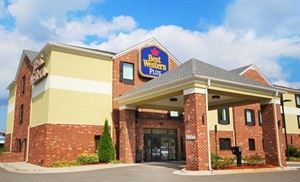 Best Western Plus - Glen Allen Inn