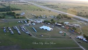 Rockett Ranch Event Center