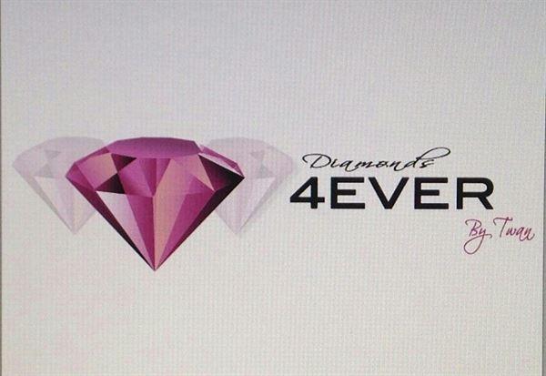 Diamonds 4ever By Twan