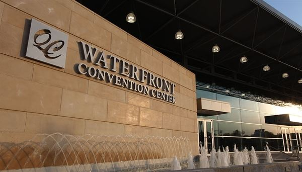 Quad-Cities Waterfront Convention Center