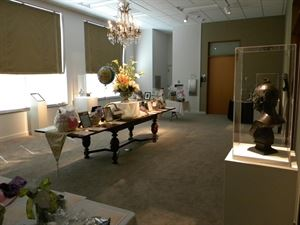 Richardt Room