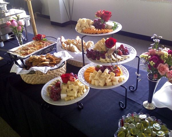 Spicy Sunshine Catering