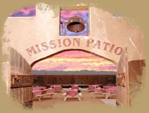 The Mission Patio