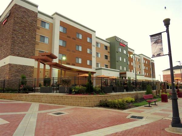 Courtyard Columbus Phenix City