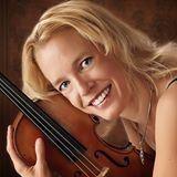 Violinist Ilana Blumberg Thomas