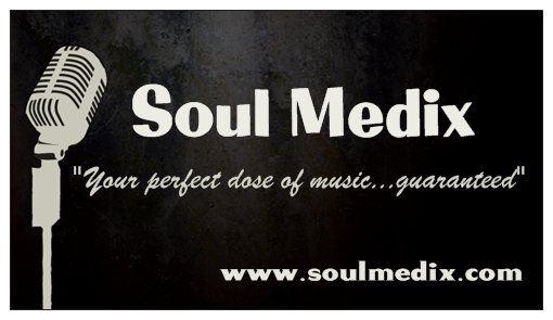 Soul Medix - Niagara Falls