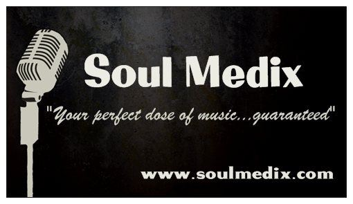 Soul Medix - Stratford