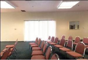 Diablo Meeting Room