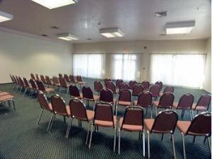 Clayton Meeting Room