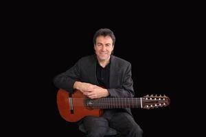 Nikolai Svishev Guitarist