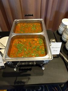 Catering Indian Foods