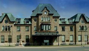 Railway Coastal Museum