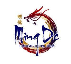 Ming De Lion Dance Cultural Troupe