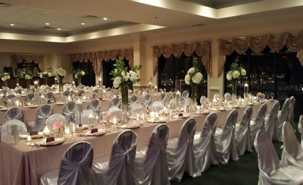 Carthage Wedding Venues The Country Club Of Whispering Pines