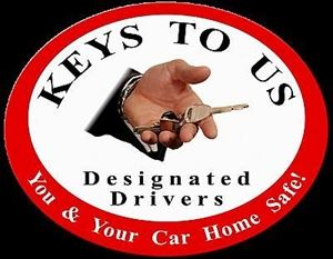 Keys To Us Designated Drivers