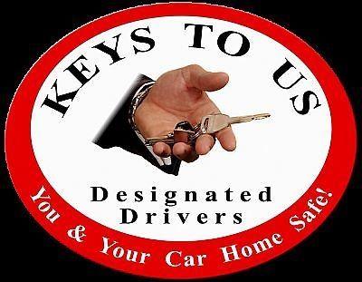 Keys To Us Designated Drivers