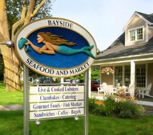 Bayside Seafood And Market Caterer