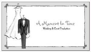 A Moment In Time Wedding & Event Production
