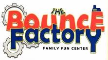 The Bounce Factory