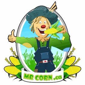 MrCorn Limited