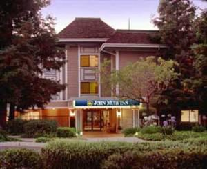 Best Western Plus - John Muir Inn