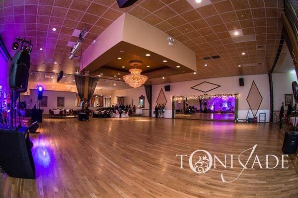 The Plaza Ballroom & Event Centre