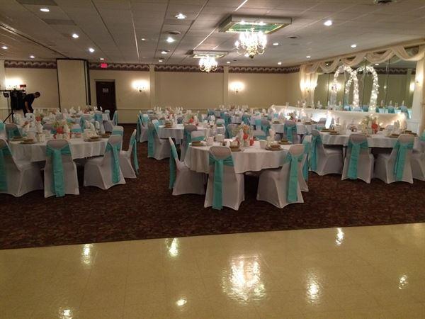 Corsi's Italian Banquet Hall