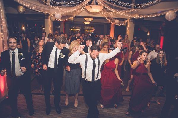 Complete Weddings Events St Louis Saint Louis Mo Dj
