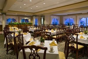 Silver Creek Dining Room