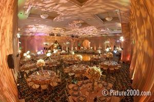 Hayes Ballroom
