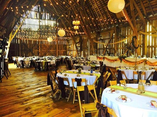 Crooked River Weddings Gladwin Mi Wedding Venue