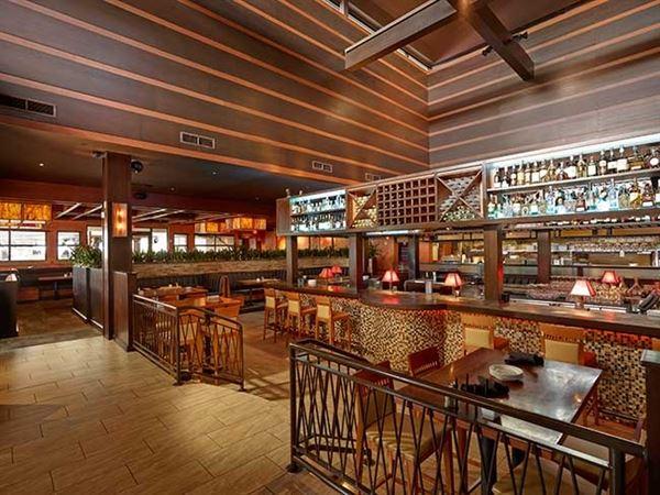 Boca Raton Shopping >> Brimstone Woodfire Grill - Hollywood, FL - Party Venue