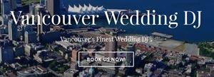 Vancouver Wedding DJ