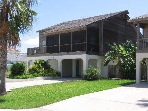 Bahama Breeze Beach House