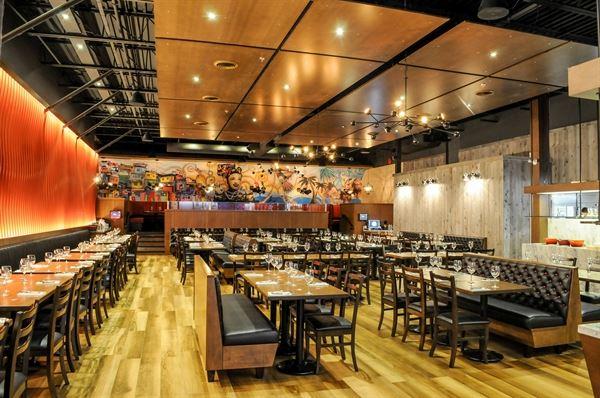 CopaCabana Brazilian Steakhouse - Vaughan