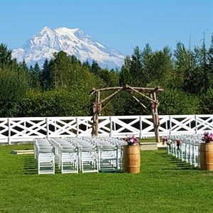 Heartland Ranch Weddings