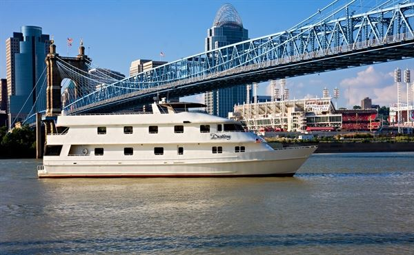 Queen City Riverboats/Destiny Yacht Charters