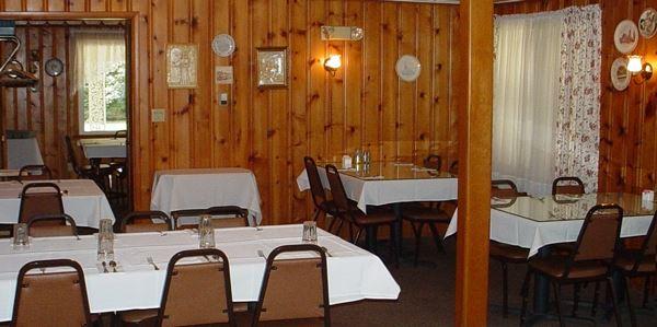 Fairview Farms Restaurant