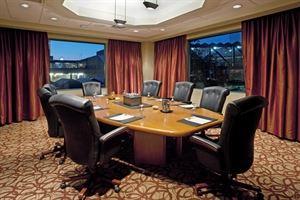Hickory Boardroom